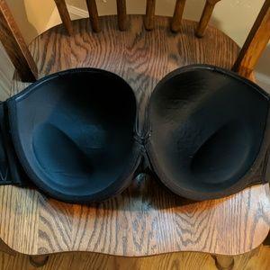 Cacique Intimates & Sleepwear - Strapless bra